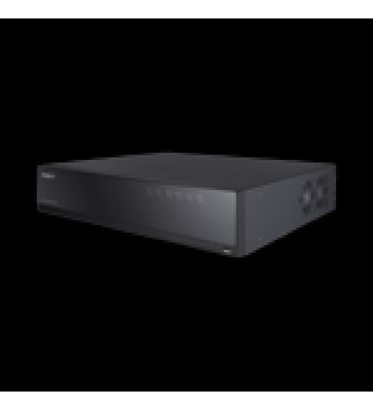 DVR 16 CANALES ANALOGICOS + 2 CANALES IP HASTA 8 MEGAPIXEL / SOPORTA 4 TECNOLOGIAS (AHD, TVI, CVI, CVBS) / HASTA 8 HDDS / ENTRADAS Y SALIDAS DE AUDIO Y ALARMA