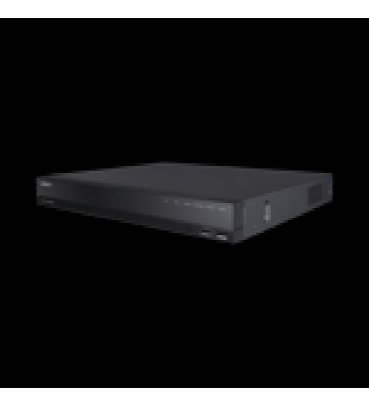 DVR 4 CANALES ANALOGICOS + 2 IP / GRABACION HASTA 8 MP / SOPORTA 4 TECNOLOGIAS (AHD, TVI, CVI, CVBS) / ENTRADAS Y SALIDAS DE ALARMA Y AUDIO