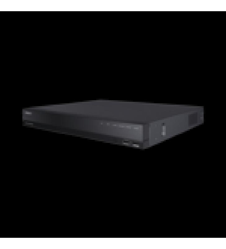 DVR 8 CANALES ANALOGICOS + 2 IP / HASTA 8 MP / SOPORTA 4 TECNOLOGIAS (AHD, TVI, CVI, CVBS) / HASTA 2HDDS / ENTRADAS Y SALIDAS DE AUDIO Y ALARMA