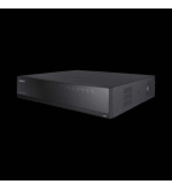 DVR 8 CANALES ANALOGICOS + 2 IP / HASTA 8 MP / SOPORTA 4 TECNOLOGIAS (AHD, TVI, CVI, CVBS) / HASTA 4HDDS / ENTRADAS Y SALIDAS DE AUDIO Y ALARMA