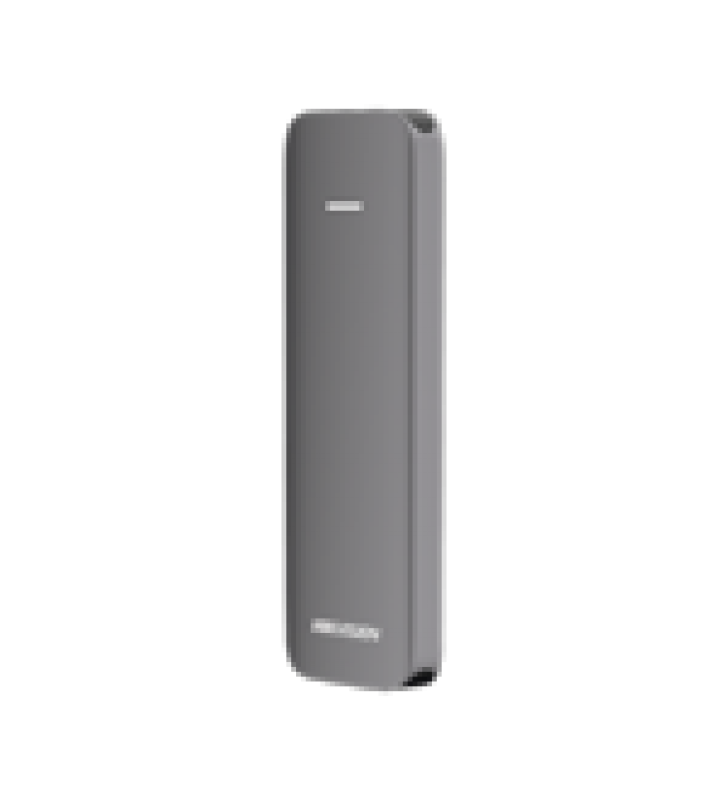 DISCO DURO DE ESTADO SOLIDO (SSD) PORTATIL / 256 GB / GRIS
