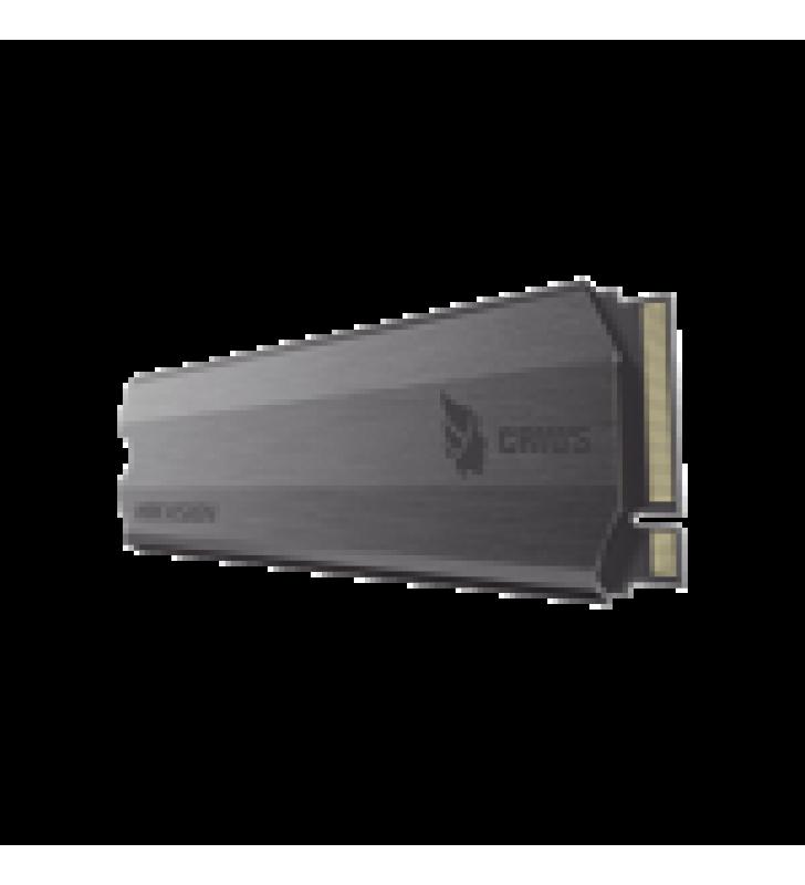 UNIDAD DE ESTADO SOLIDO (SSD) 256 GB / M.2 NVME / PERFORMANCE EXTREMO / PARA GAMING Y PC TRABAJO PESADO