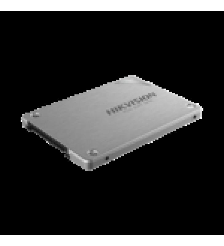 UNIDAD DE ESTADO SOLIDO (SSD) 256 GB / ESPECIALIZADO PARA VIDEOVIGILANCIA / 2.5 / ALTO PERFORMANCE