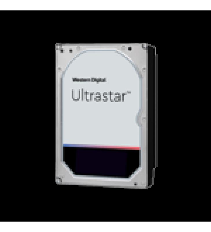 DISCO DURO ENTERPRISE 4TB WD ULTRASTAR