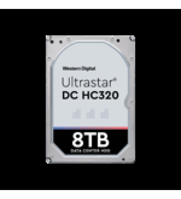 DISCO DURO ENTERPRISE 8TB WD ULTRASTAR