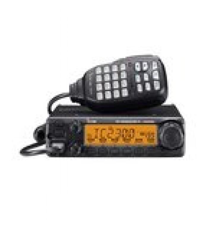 RADIO MOVIL PARA AFICIONADOS, 65W, RX:136-174MHZ TX: 144-148MHZ, 207 MEMORIAS, 4.5W DE POTENCIA DE AUDIO. INCLUYE MICROFONO Y ACC, DE MONTAJE