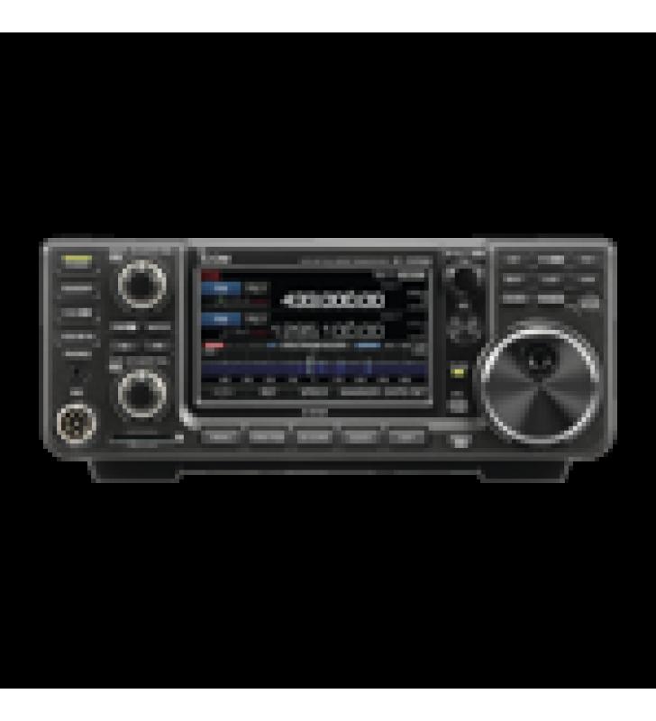 RADIO MOVIL TRIBANDA D-STAR  VHF / UHF (144, 430/440, 1200 MHZ) POTENCIA 100W DE POTENCIA, PANTALLA TACTIL A COLOR DE 4.3