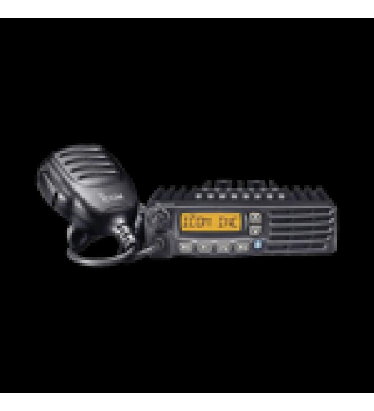 RADIO MOVIL DIGITAL NXDN, 45 W, 400-470MHZ, 128 CANALES, ANALOGICO, DIGITAL, MEZCLADO, CONVENCIONAL, TRUNKING, MULTITRUNK