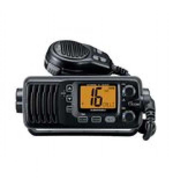 RADIO MOVIL MARINO ICOM, TX: 156.025-157.425MHZ, RX: 156.050-163.275MHZ, 25W DE POTENCIA, SUMERGIBLE IPX7 INCLUYE: MICROFONO, CABLE DE ALIMENTACION Y ACCESORIOS