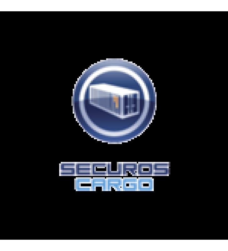 LICENCIA DE RECONOCIMIENTO DE NUMERO DE CONTENEDOR SECUROS CARGO, POR FLUJO DE CAMARA