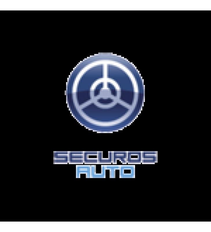 LICENCIA LPR SECUROS AUTO POR CAMARA, PARA BAJA VELOCIDAD (HASTA 40KM/H)