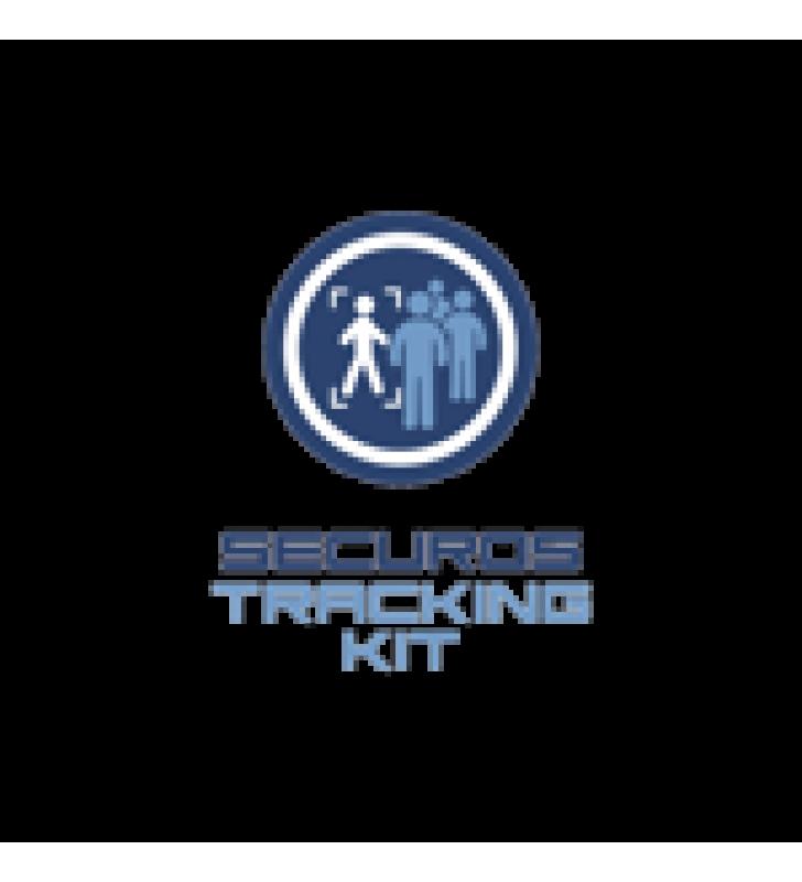 LICENCIA DE DETECCION DE TIEMPO DE PERMANENCIA SECUROS TRACKING KIT, (POR DETECTOR, POR STREAM DE CAMARA)