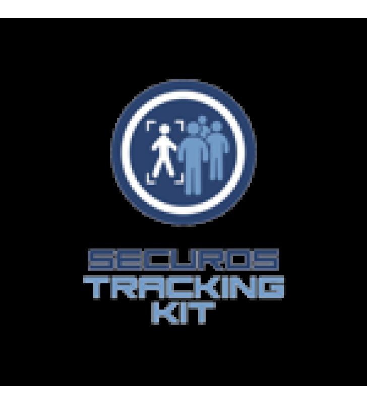 DETECCION DE HUMO TRACKING KIT DE SECUROS (POR DETECTOR)