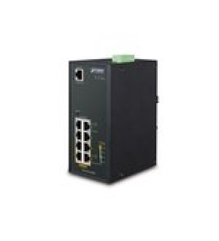 SWITCH INDUSTRIAL ADMINISTRABLE 4 PUERTOS 1000MBPS, 4 PUERTOS POE