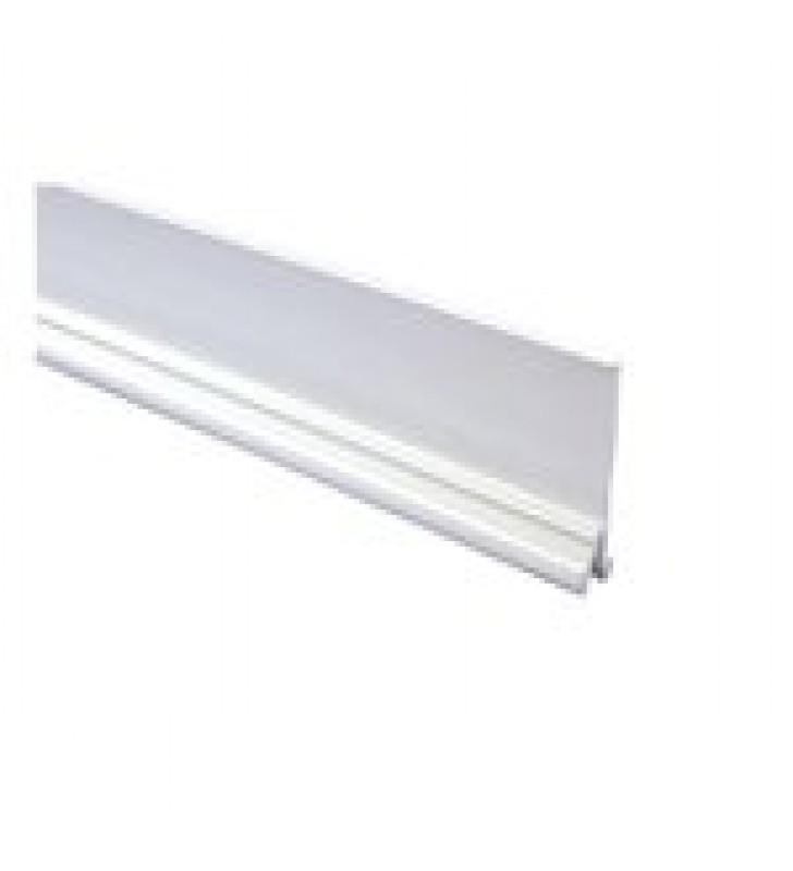 SEPARADOR INTERNO DE PVC AUTO EXTINGUIBLE,  PARA CANALETA INKA140, 50CM (8500-07001)