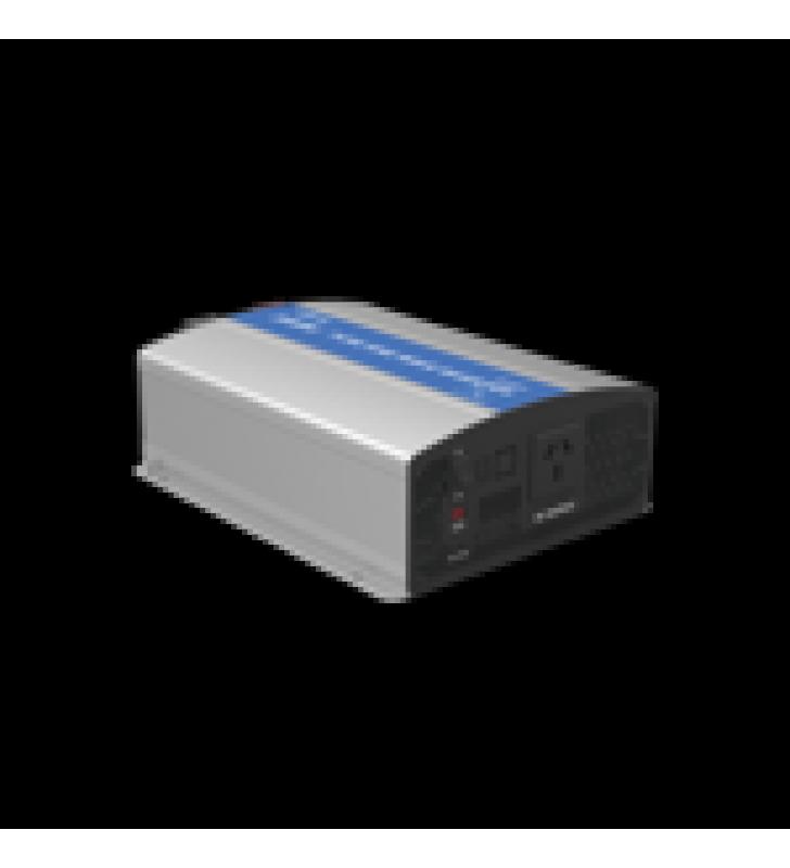 INVERSOR IPOWER 1600 W, ENT: 24 VCD, SALIDA: 120 VCA