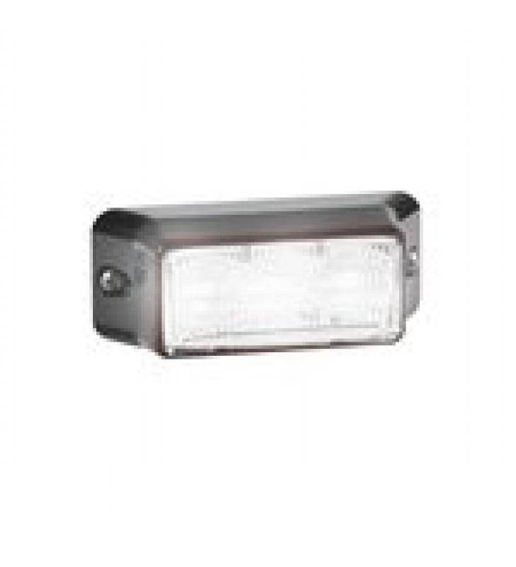 LUZ AUXILIAR IMPAXX DE 3 LEDS, COLOR CLARO