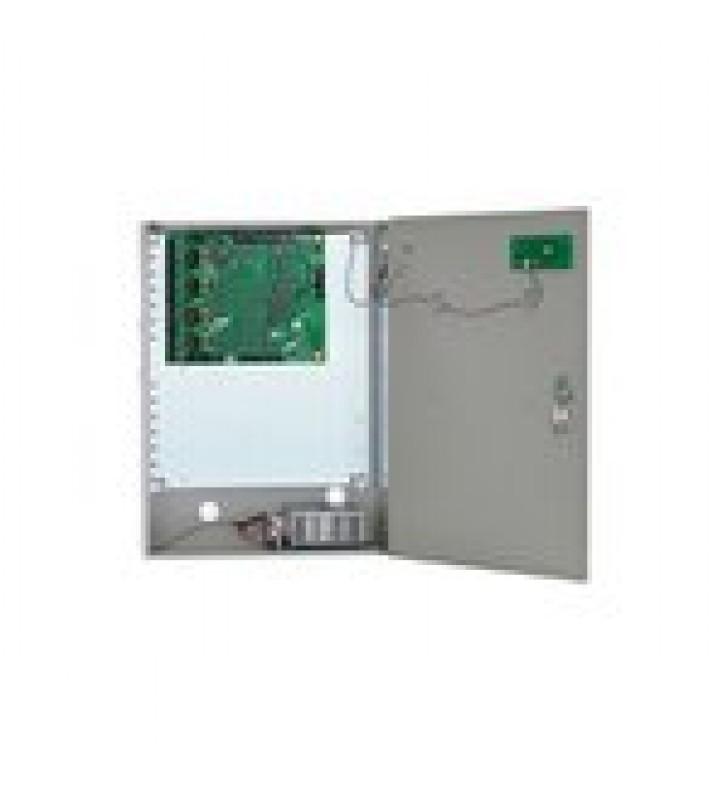CONTROLADOR PARA 2 PUERTAS IP, 8000 USUARIOS(EXPANDIBLE A 20,000)