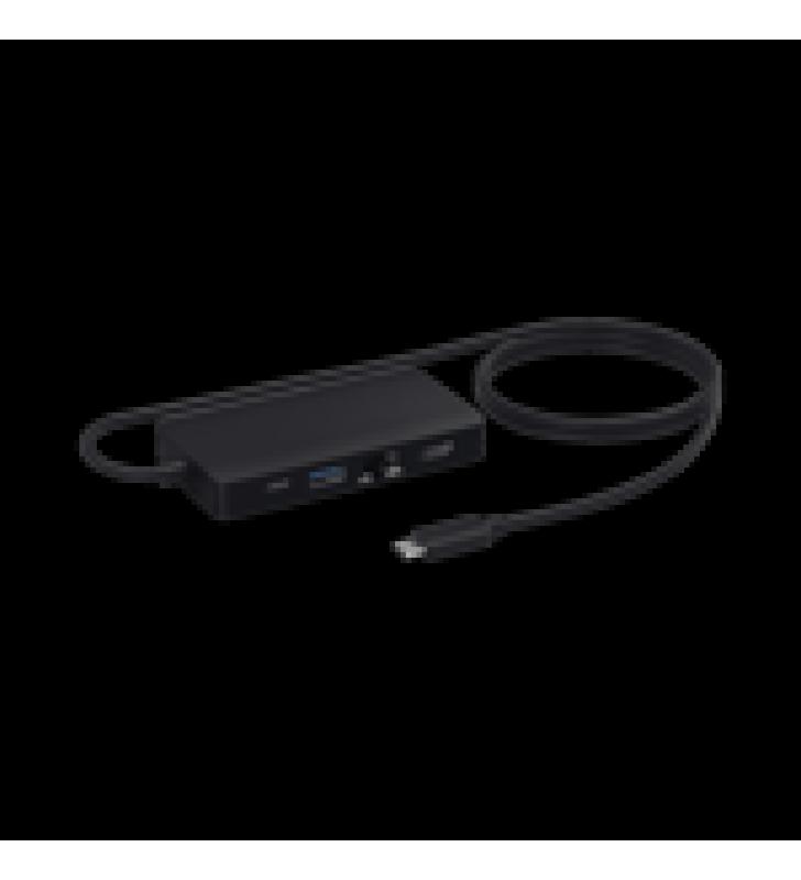 JABRA PANACAST USB HUB USB-C (14207-59)