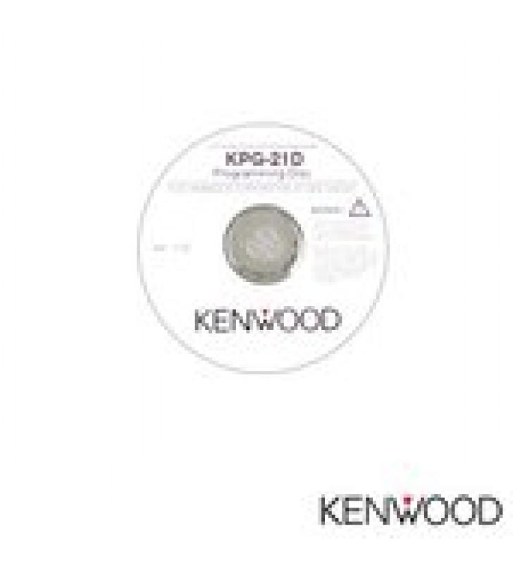 SOFTWARE PARA PROGRAMACION DE RADIOS Y REPETIDORES KENWOOD, PARA MODELOS TKB-720, 620 TKR720 Y TKR820. REQUIERE KPT50.