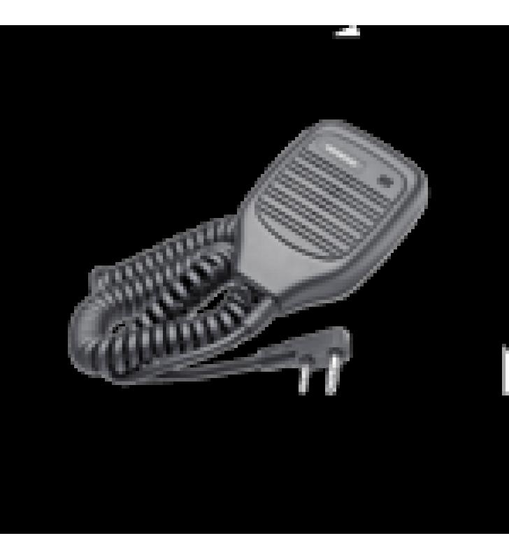 MICROFONO-BOCINA COMPACTO, INTR. SEGURO, MIL-STD-810, JACK 2.5MM PARA NX-1000, NX-240/340, TK-2000/3000/3230/2402/3402