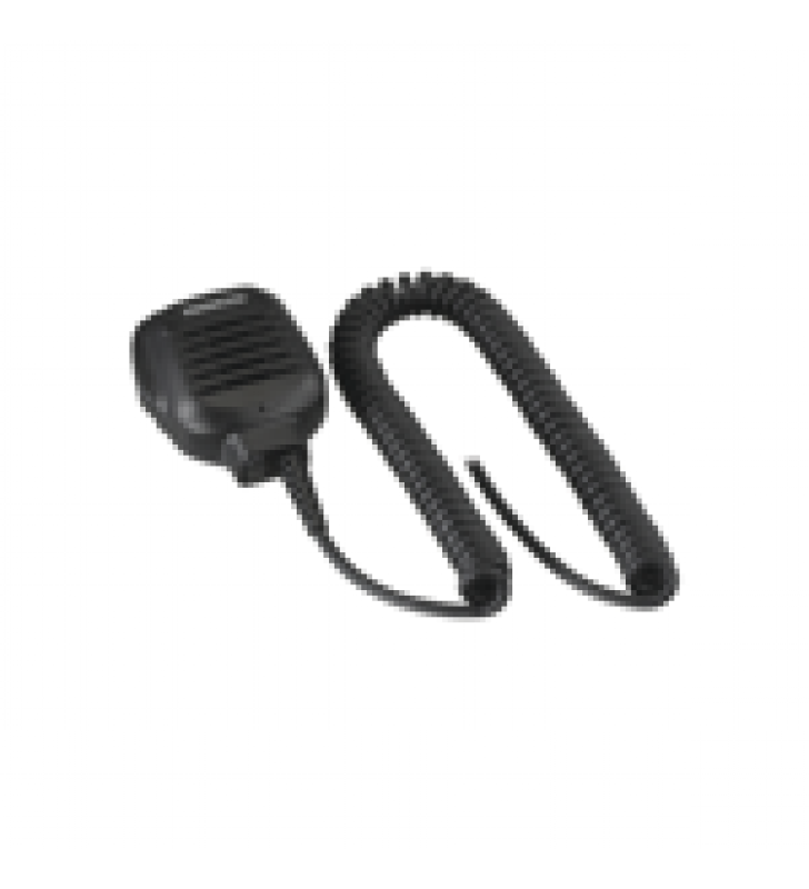 MICROFONO-BOCINA DE USO RUDO MIL-STD-810 PARA NX-1000/240/340/3220/3320, TK-2402/3402
