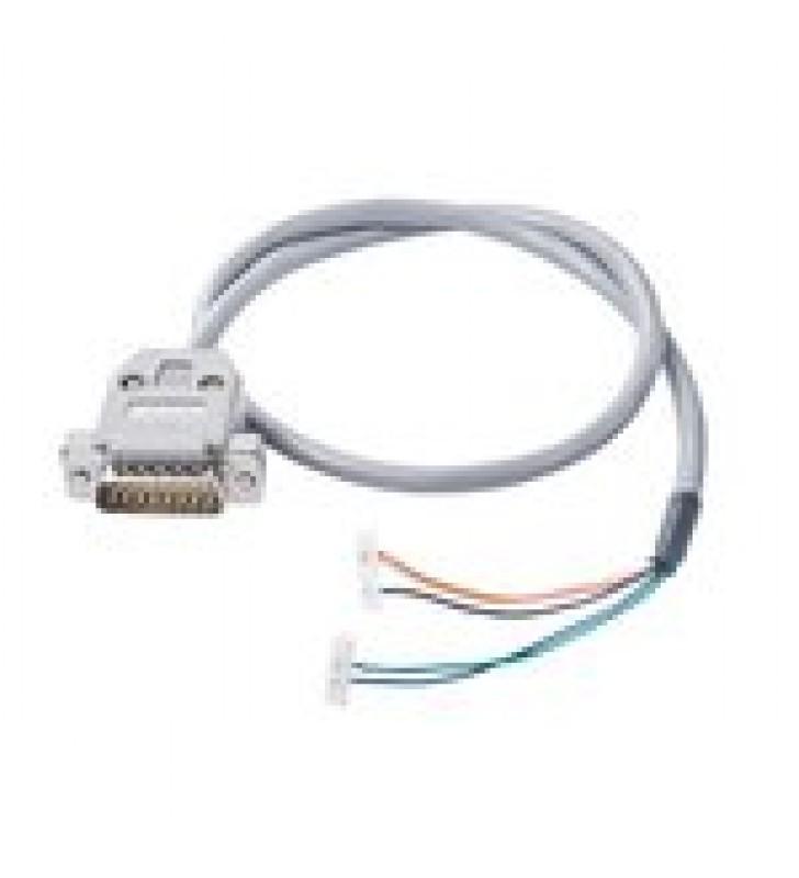 CABLE DE CONEXION PARA NXU2 CON RADIOS MOVILES KENWOOD 7100 / 8100 / 8102 / 7102.