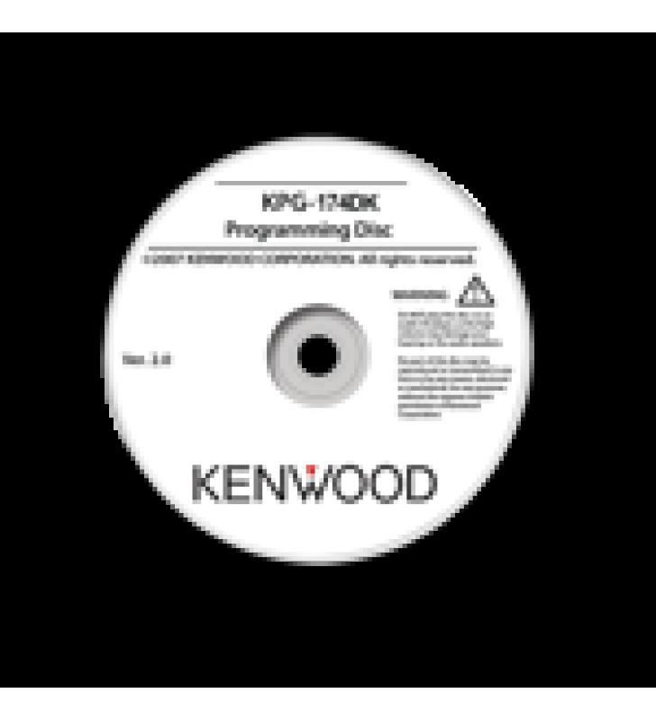 SOFTWARE DE PROGRAMACION PARA REPETIDORES DIGITALES KENWOOD DMR