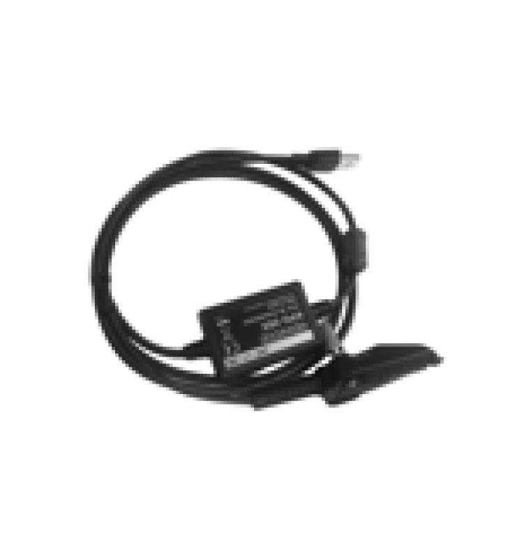 CABLE DE PROGRAMACION USB PARA RADIOS PORTATILES MULTIPIN (14 PINES)