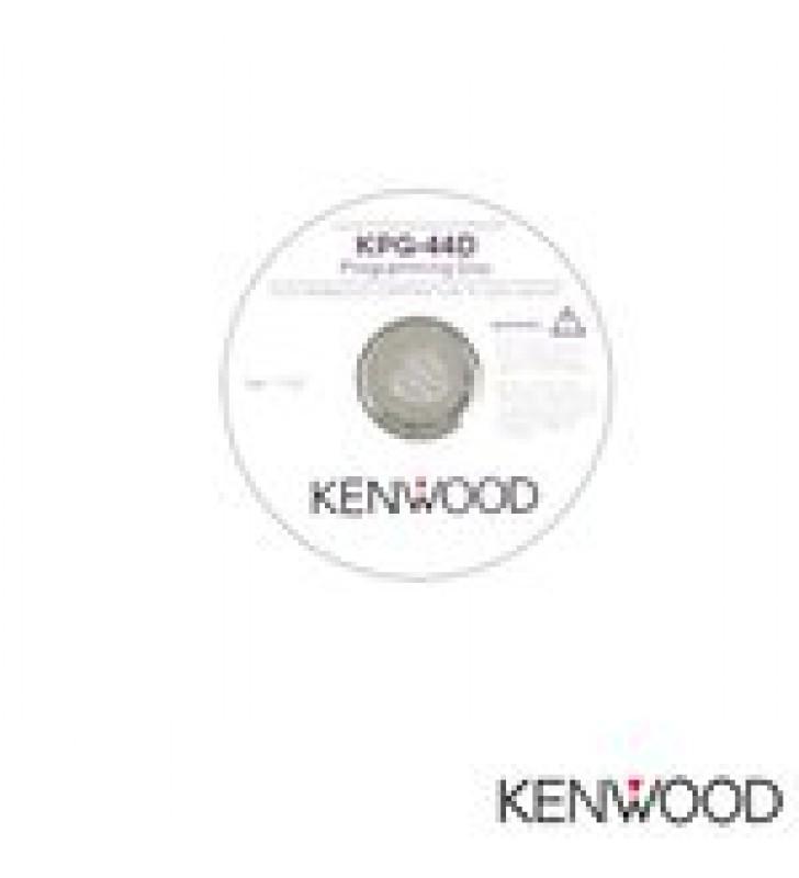 SOFTWARE PARA PROGRAMACION DE RADIOS KENWOOD, PARA MODELOS TK690, TK790 Y TK890. PARA WINDOWS.