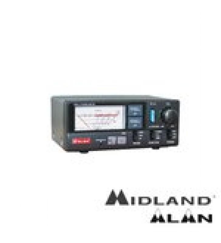 WATTMETRO PARA USO SEMI PROFESIONAL PARA HF / VHF / UHF.