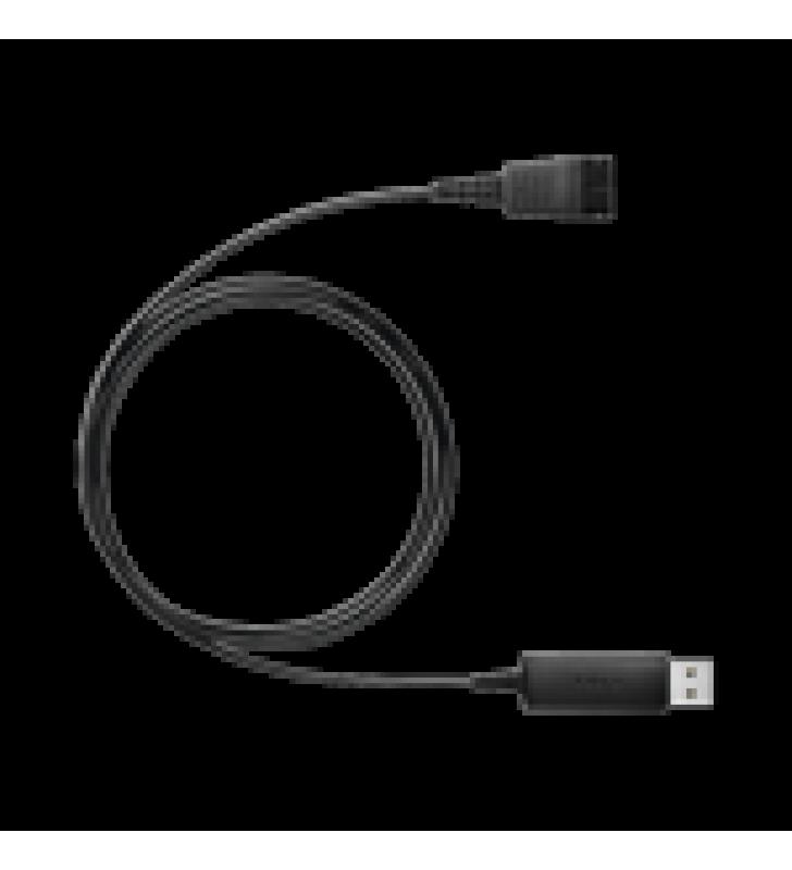 JABRA LINK 230 ADAPTADOR USB A QD  (230-09)