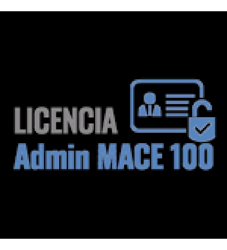 PAQUETE DE 100 TARJETAS VIRTUALES Y SERVICIO DE ADMINISTRACION (LICENCIA DE 1 ANO)