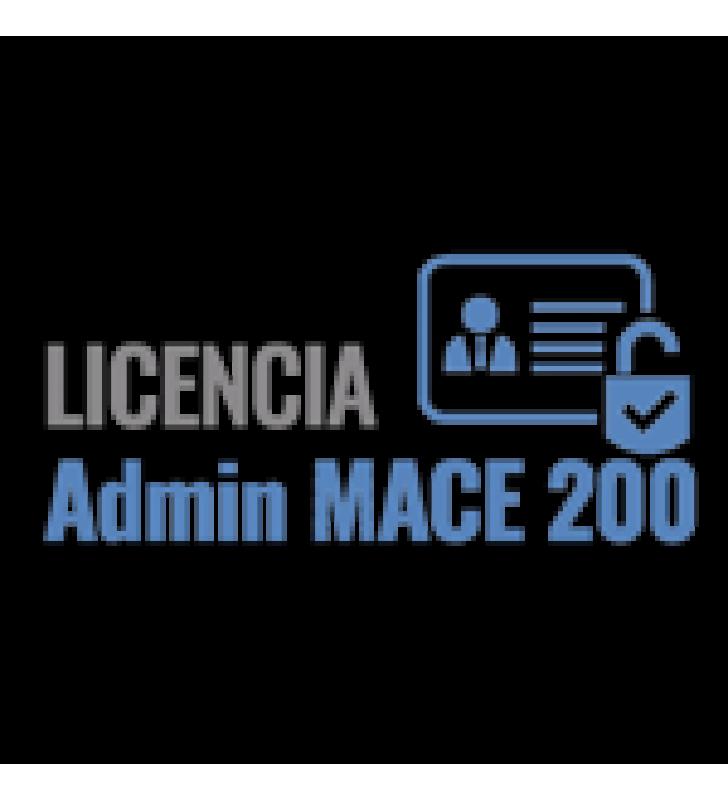 PAQUETE DE 200 TARJETAS VIRTUALES Y SERVICIO DE ADMINISTRACION (LICENCIA DE 1 ANO)