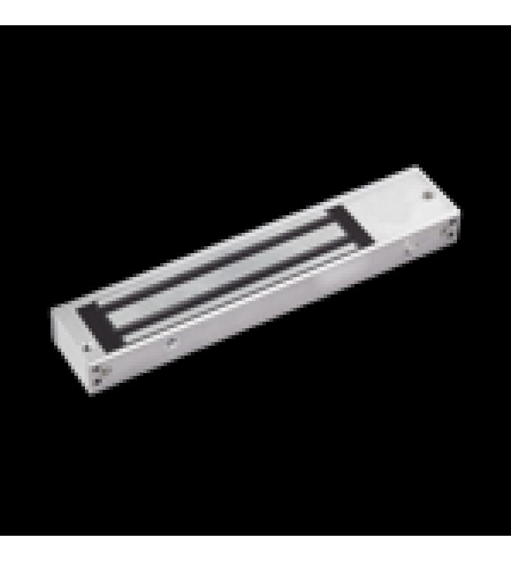 CHAPA MAGNETICA 600 LBS CON LED ULTRA-BRILLANTE/ LIBRE DE MAGNETISMO RESIDUAL / SENSOR DE ESTADO DE LA PLACA