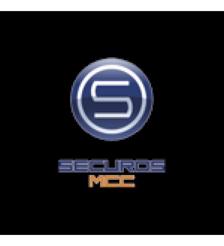 LICENCIA DE ANALITICOS POR CAMARA DE SECUROS MCC DIRECT CONNECT (FEDERACION)