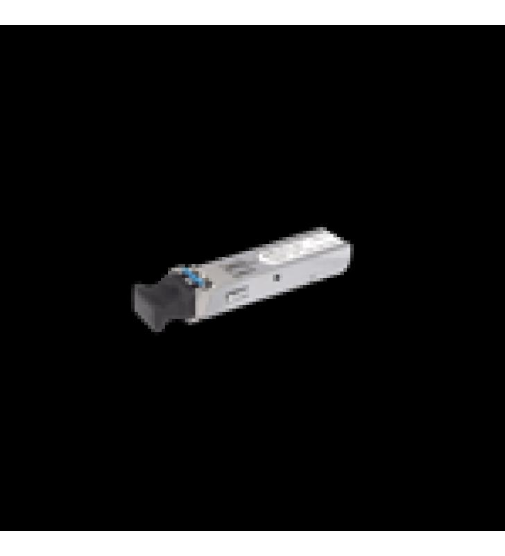 TRANCEPTOR MINI-GBIC SFP 1G LC TX:1550NM PARA FIBRA MONO MODO 120 KM