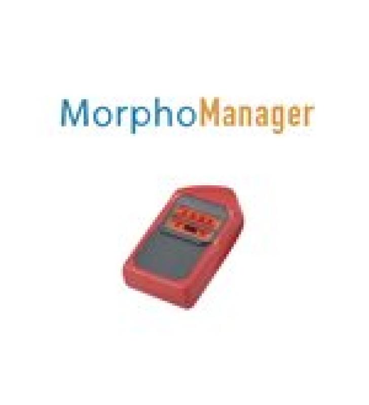 MORPHOMANAGER PRO PACK LIGHT INC. EESTACION DE ENROLAMIENTO MSO1300