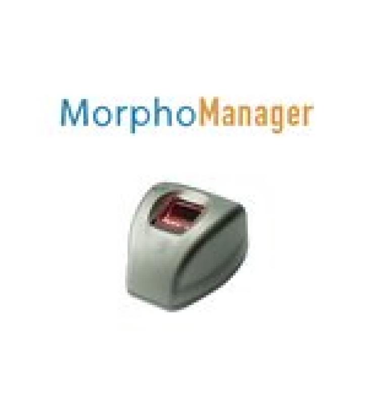 MORPHO MANAGER PRO PACK