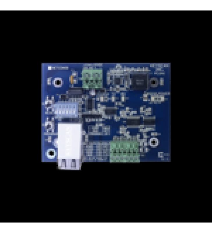 CONVERTIDOR RS232 A TCP/IP PARA PANELES KEYSCAN