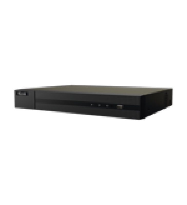 NVR 8 MEGAPIXEL (4K) / 8 CANALES IP / 8 PUERTOS POE+ / 1 BAHIA DE DISCO DURO / HDMI EN 4K / VIDEOANALITICOS