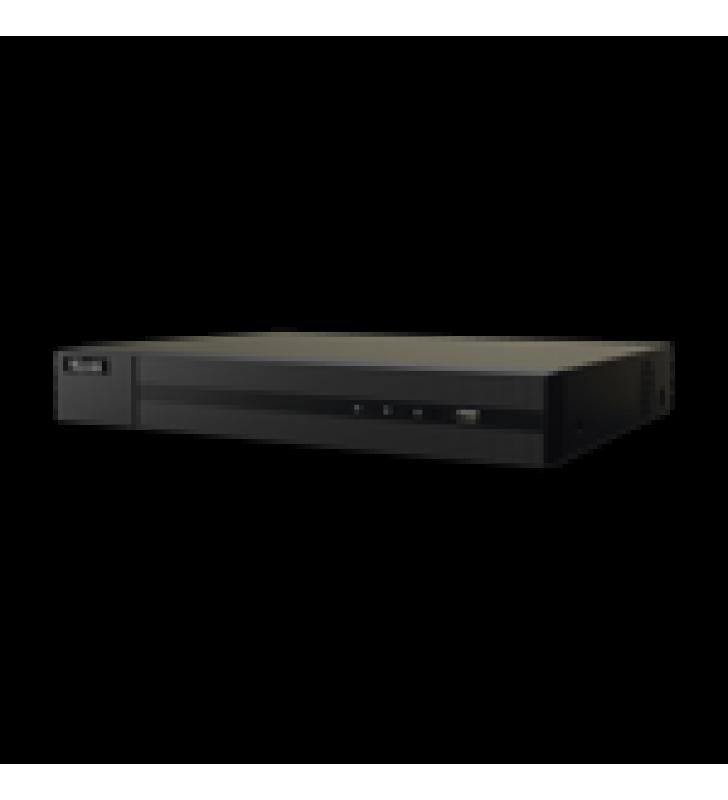 NVR 8 MEGAPIXEL (4K) / 16 CANALES IP / 16 PUERTOS POE+ / 2 BAHIAS DE DISCO DURO / HDMI EN 4K