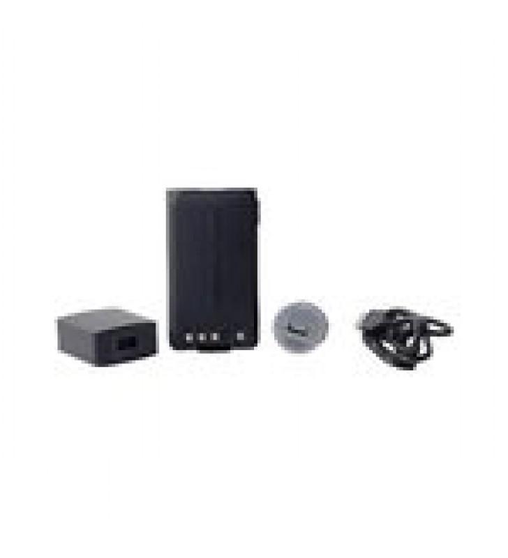 BATERIA LI-ION CON PUERTO MINI USB 2000MAH PARA RADIOS KENWOOD TK2140/3140/2160/3160/2360/3360/2170/3170/NX220/320 CON CARGADOR MICROUSB  PARA CARGARLA COMO CELULAR