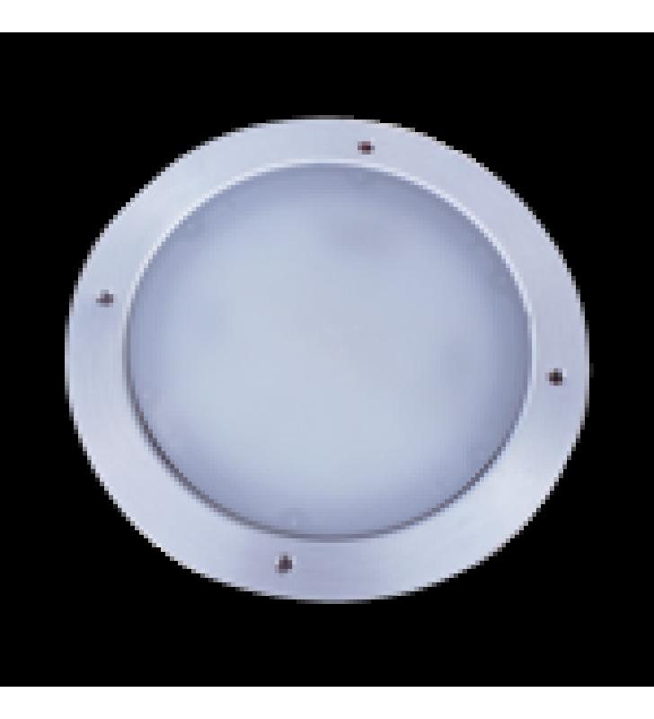 LAMPARA DE INTERIOR DE TECHO DE 7 DE LUZ LED CON TECNOLOGIA VIOSAFE