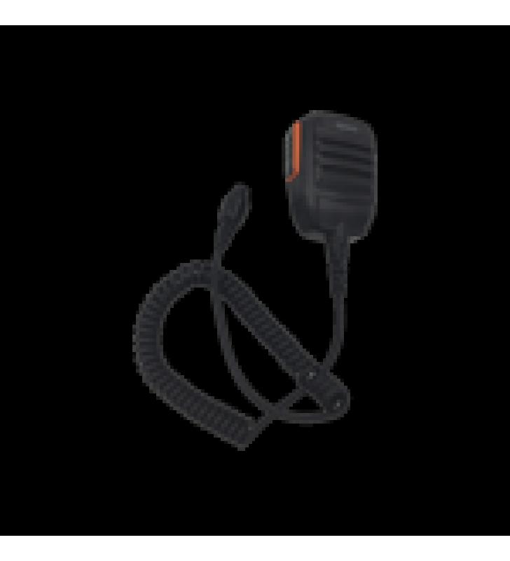 MICROFONO DE CONECTOR REDONDO PARA RADIO MOVIL HYT  MD760/ 780/ 786.