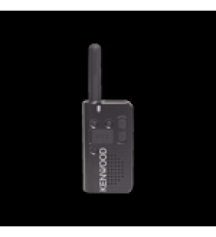 440-480 MHZ, 1.5 W, 4 CANALES, SCAN, VOX, MIL-STD-810. INCLUYE ANTENA/BATERIA/CLIP/CARGADOR