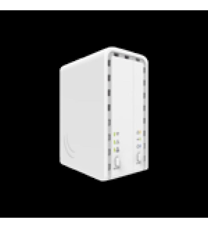 (PWR-LINE AP) PUNTO DE ACCESO POWER LINE, CON UN PUERTO ETHERNET, CON CAPACIDAD PARA CONECTARSE ATRAVES DE LAS LINEAS ELECTRICAS