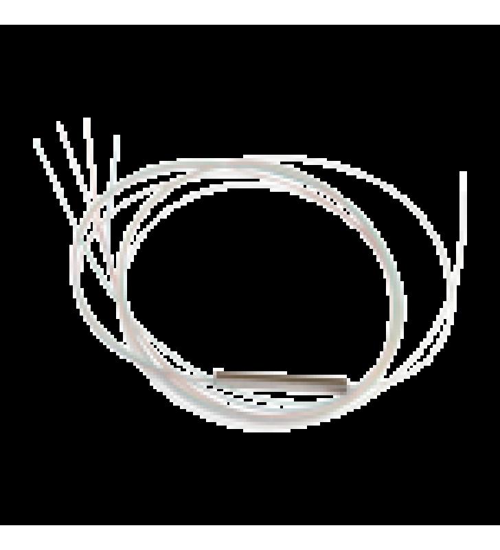 SPLITTER (DIVISOR OPTICO) TIPO PLC, DE 1X4, PARA FUSION (SIN CONECTORES)