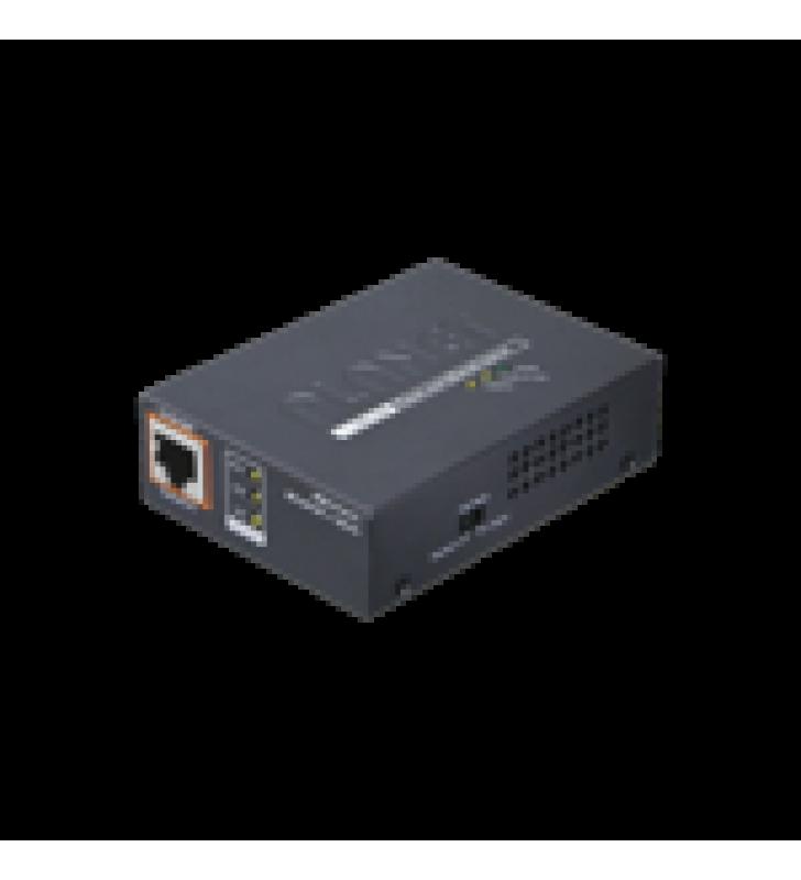 INYECTOR POE 802.3BT 95 WATTS GIGABIT C/FUENTE EXTERNA