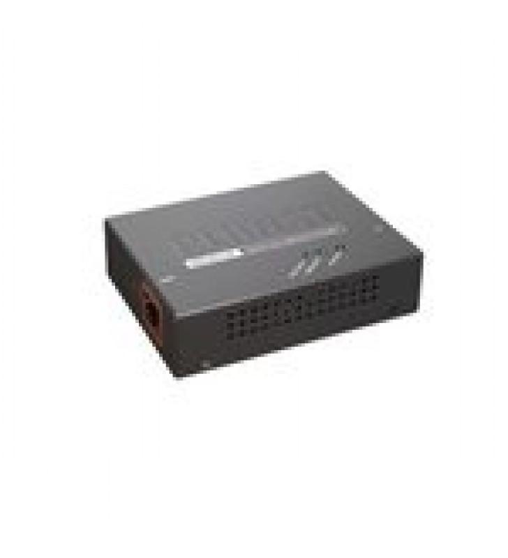 EXTENSOR 100M POE 802.3AF/AT DE 1 PUERTO 10/100/1000 MBPS